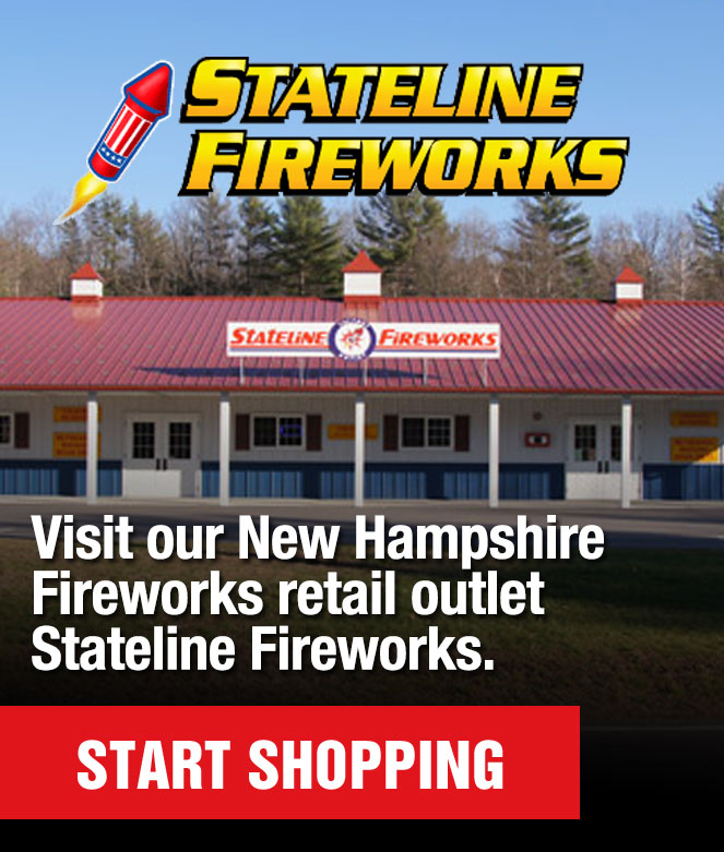 Stateline Fireworks Wholesale/Out of State Fireworks Sales